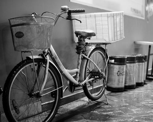 Wheels and kegs