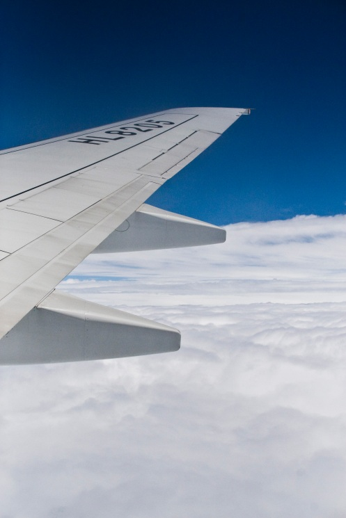 Eastar Airlines Flight ZE 214