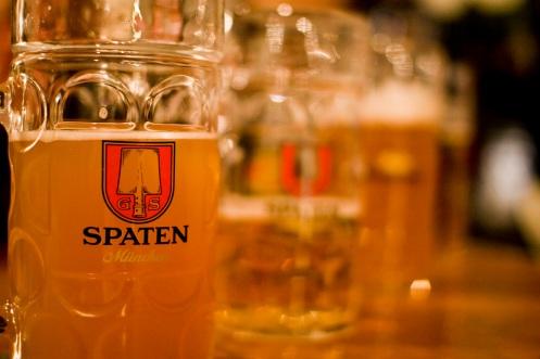 Munchen Bier